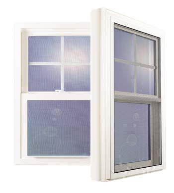 Gerkin Windows Amp Doors 4800 Double Hung Vinyl Window