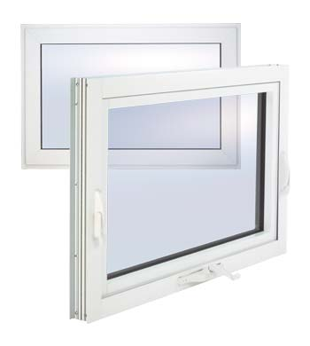 Gerkin Windows Amp Doors 5100 Awning Aluminum Window