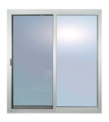 5400 Aluminum Patio Door