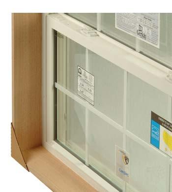 Gerkin Windows Amp Doors Vinyl Value Added Features