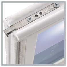 Multiple Seal Weatherstripping