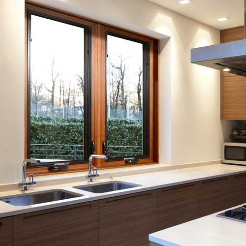 Gerkin windows doors wood interior windows doors Casement window reviews